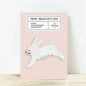 broche animaux - idées cadeaux fête des mères