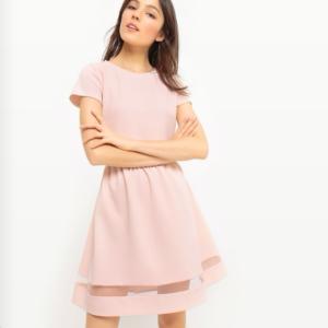 robe pastel demoiselle d'honneur