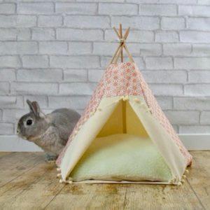 tipi animaux - idées cadeaux fête des mères