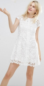 Paul & Joe Sister - Robe en dentelle