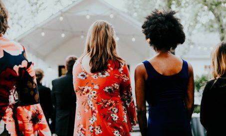 Les invités de mariage