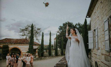 Les traditions de mariage