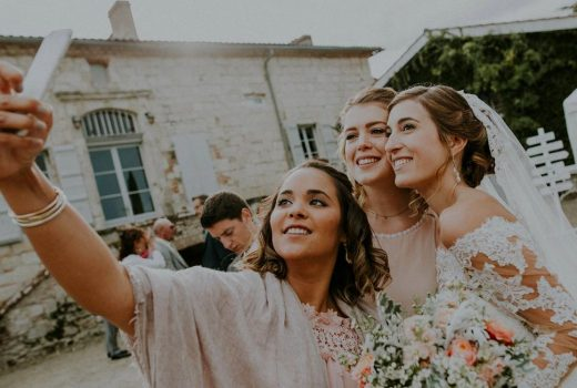 Organiser mariage connecté
