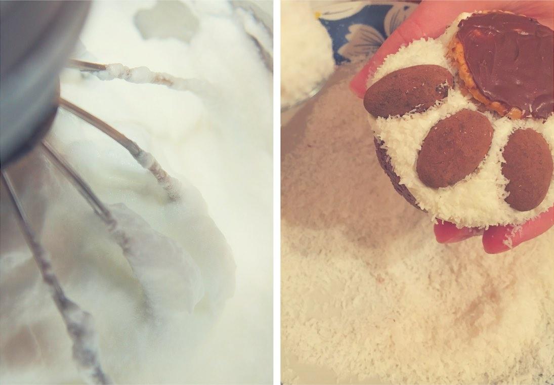 Pattes d'ours polaire : recette sucrée d'hiver
