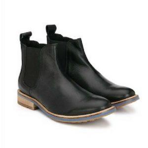 Boots vegan - idées cadeaux saint valentin