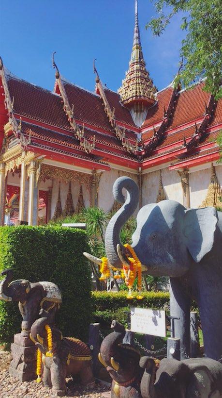 Que faire à Phuket