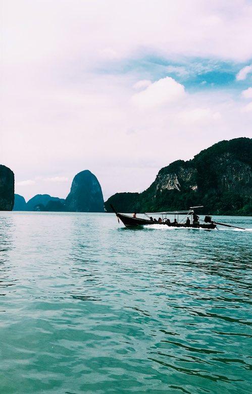 que faire à Phuket ?