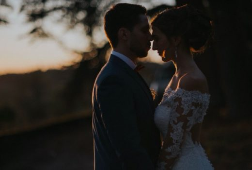 Les moments forts de notre mariage