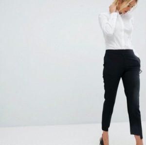 s'habiller éthique Look 1