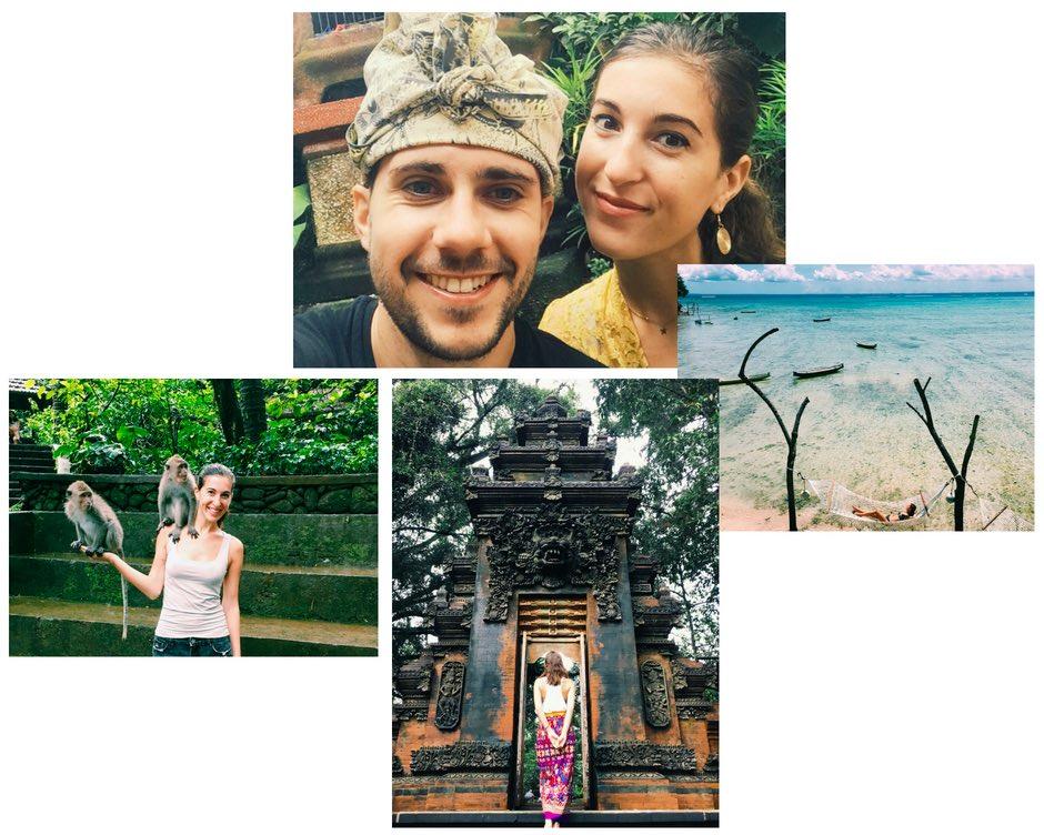 Bali, destination de rêve
