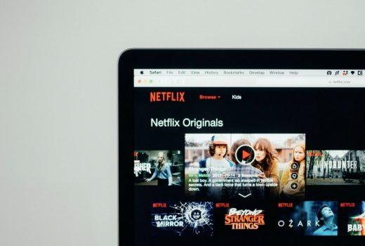 reportages Netflix à voir
