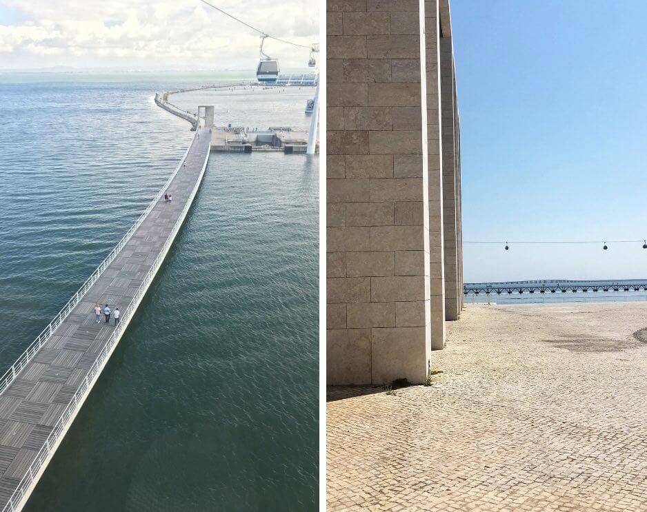 10 choses incontournables à faire à Lisbonne_parque das nacoes