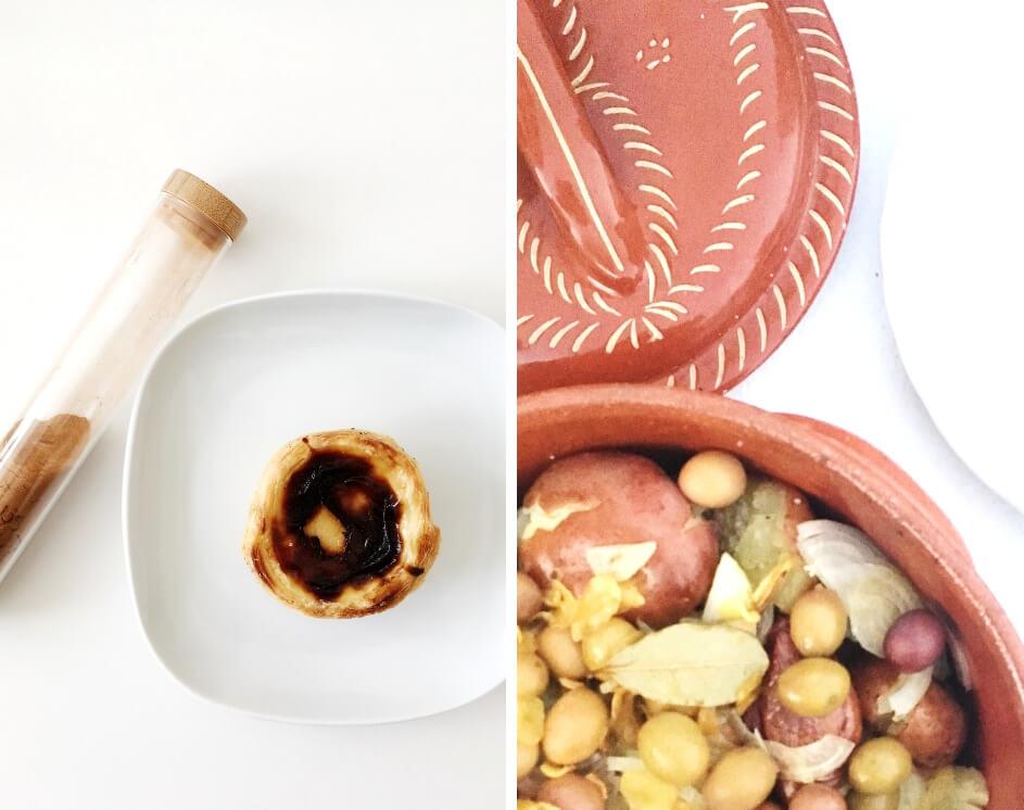 Les 10 choses incontournables à faire à Lisbonne_gastronomie portugaise