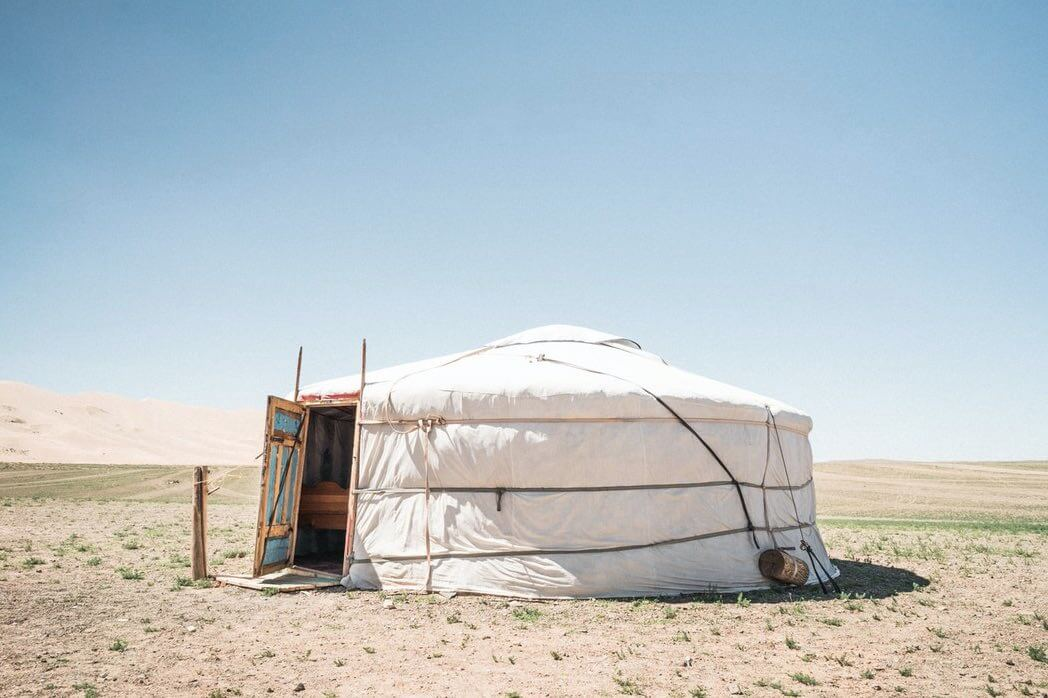 Où voyager en 2019 _ mongolie