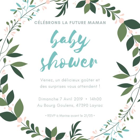 organiser baby shower_invitation